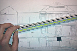 Plans geometre expert Nantes Saint-Etienne-de-Montluc
