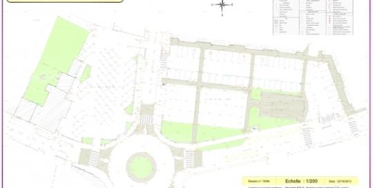 R5 plan topographique 1